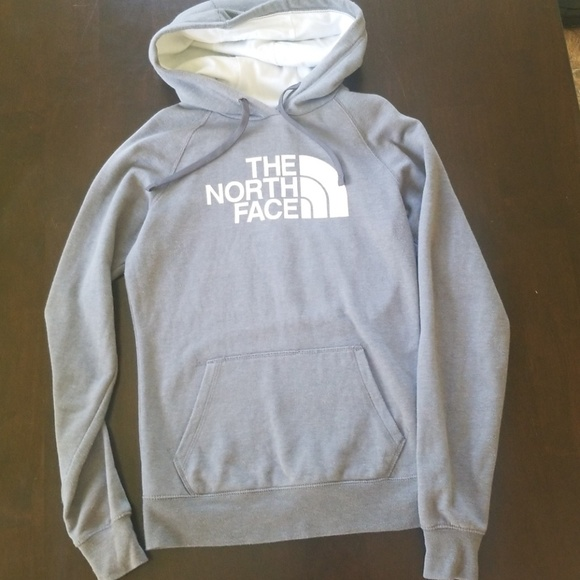 eaaed63f3 The North Face Womens Half Dome Pullover Hoodie